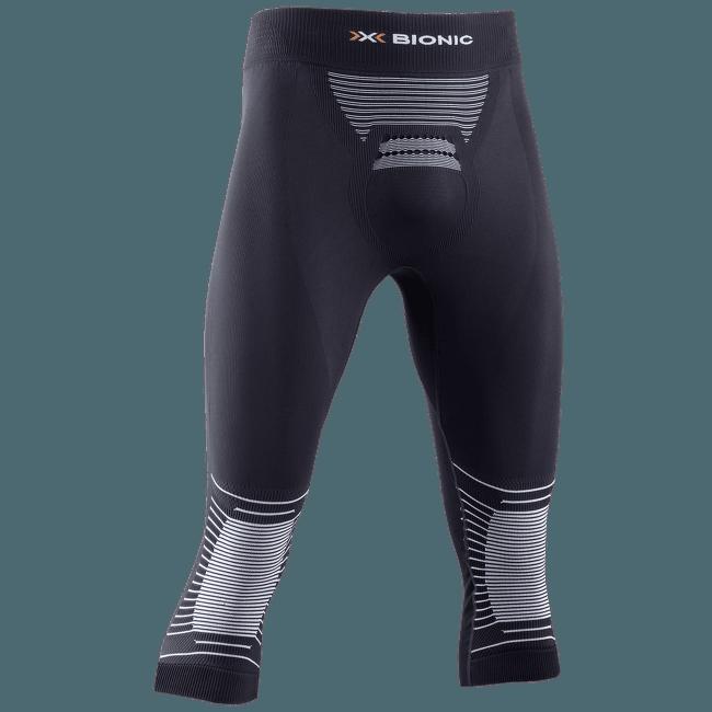 Energizer 4.0 Pant 3/4 Men Black Melange