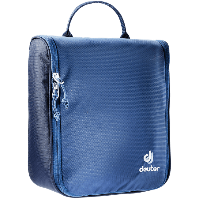 Wash Center II (3900520) Steel-navy