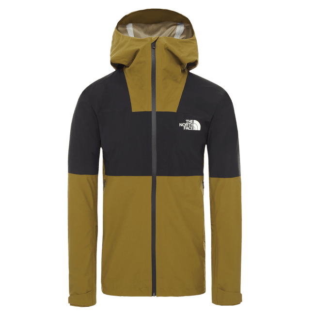 Impendor 2.5L Jacket Men FIR GREEN/TNF BLACK