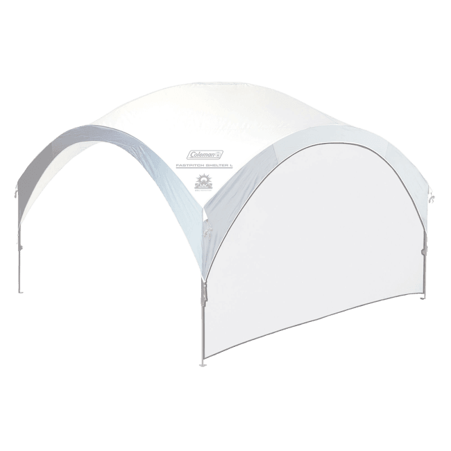 Sunwall for FastPitch Shelter L