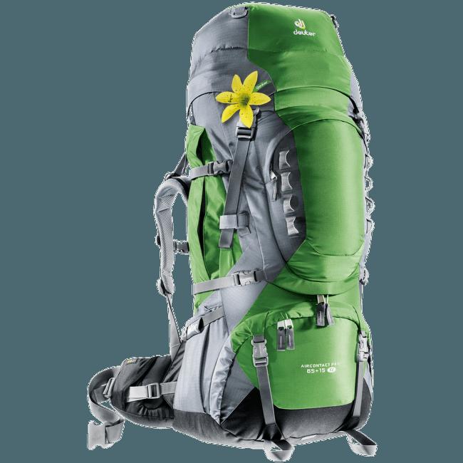 Aircontact PRO 65 + 15 SL emerald-titan