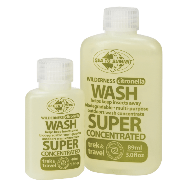 Wilderness Wash Citronella 89 ml