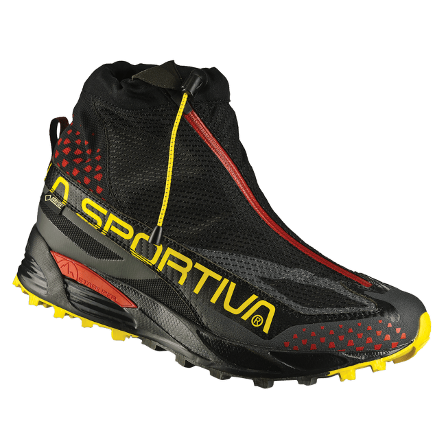 Crossover 2.0 GTX Men Black/Yellow