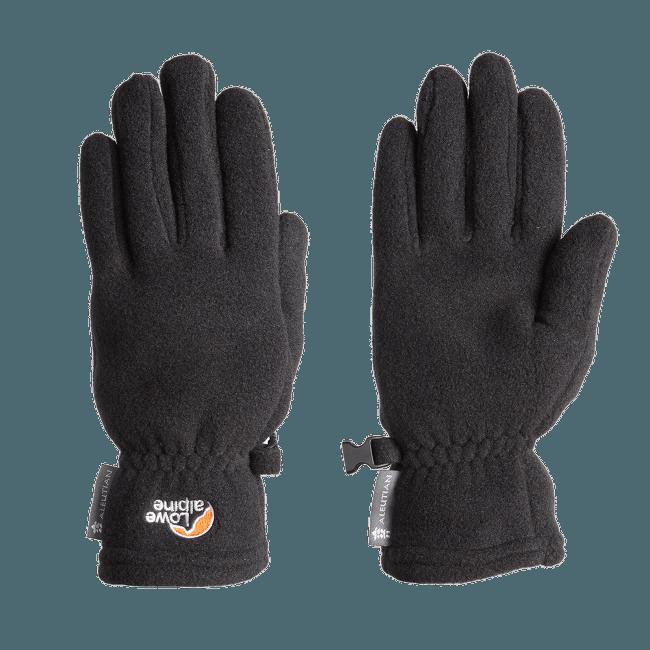 Aleutian Glove black