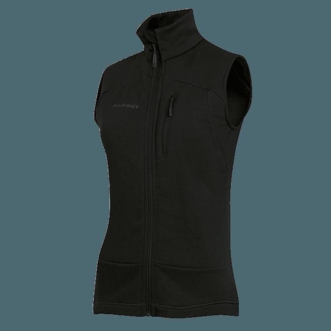Aconcagua Vest Women (1010-17890) black 0001