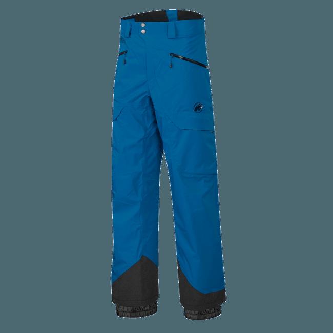 Stoney HS Pants Men dark cyan 5611