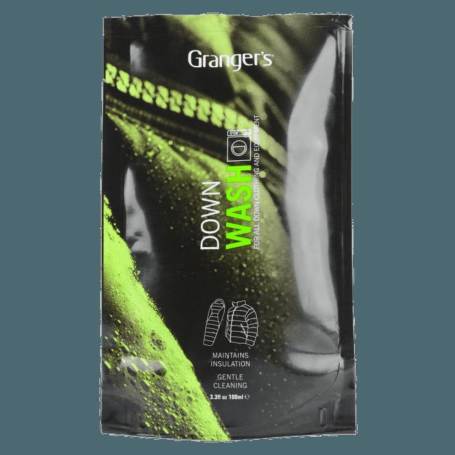 Down Wash Pouch 100 ml