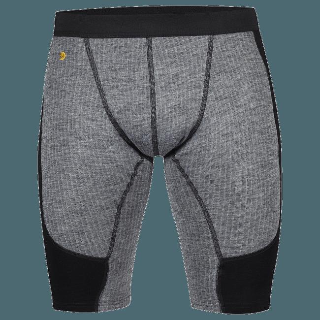 Bergtagen Short Johns Men Grey