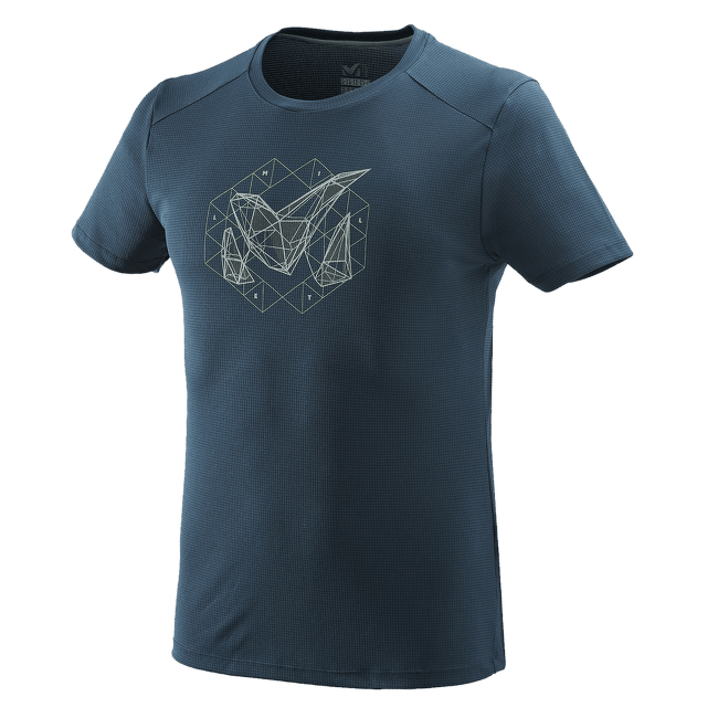 Logo 2 T-Shirt SS Men ORION