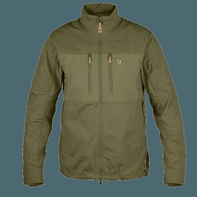 Abisko Shade Jacket Men Savanna