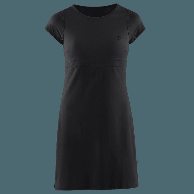 High Coast Dress Women (89917) Black