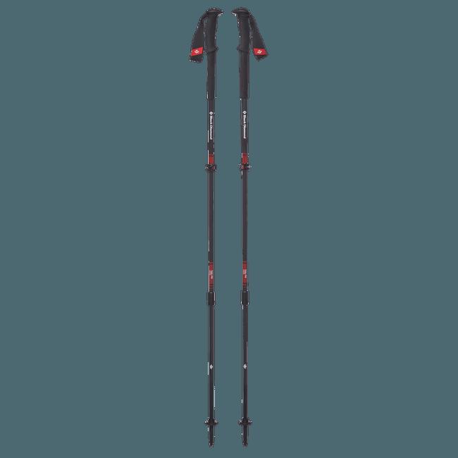 Trail Pro Trek (BD112504) Fire Red