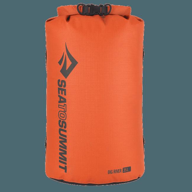 Big River Dry Sack Orange