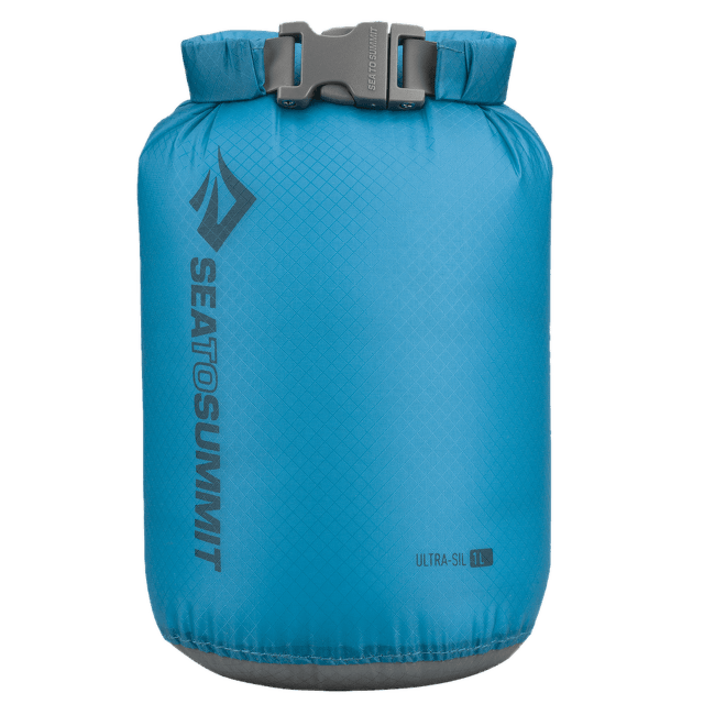 Ultra Sil Dry Sack Blue