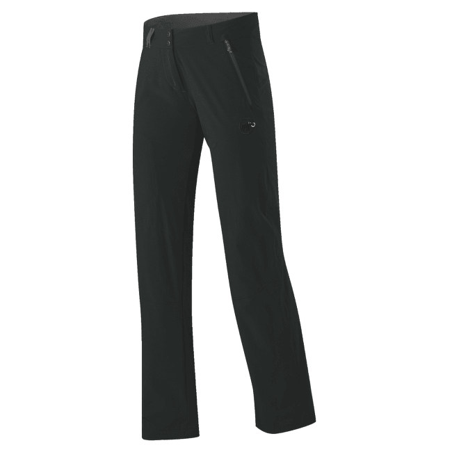 Runje Pants Women (1020-06822) black 0001