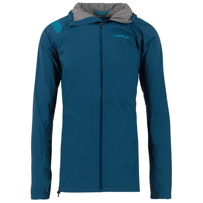 Run Jacket Men