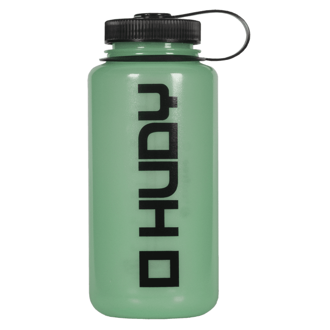 Wide Mouth HUDY 1000 ml Glow2178-2031