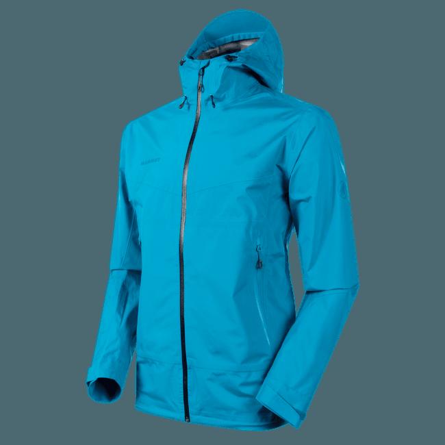 Convey Tour HS Hooded Jacket Men (1010-27840) gentian 5213