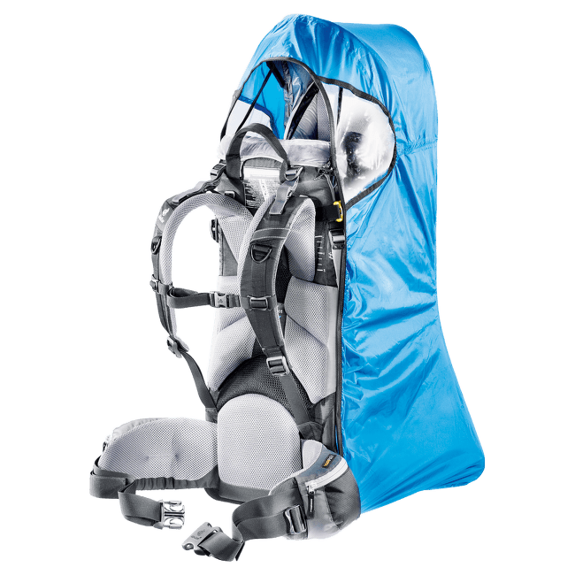 KC Deluxe Raincover (36624) coolblue