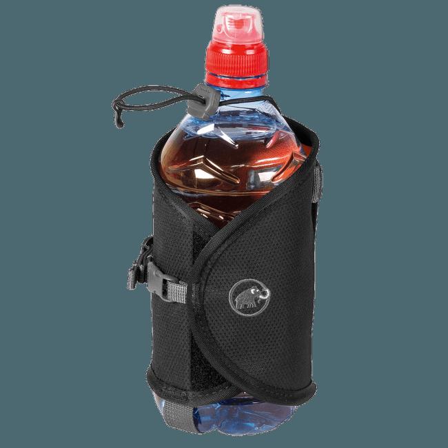 Add-On Bottle Holder black 0001