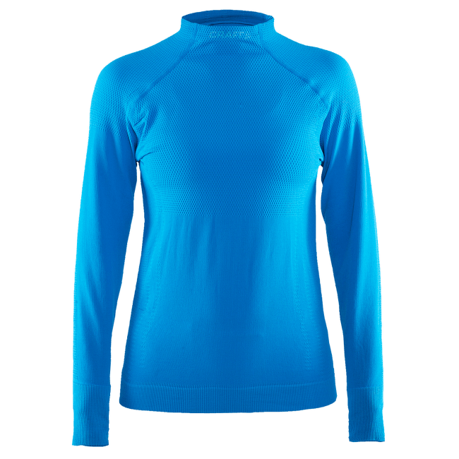 Warm Half Polo Women BRISK