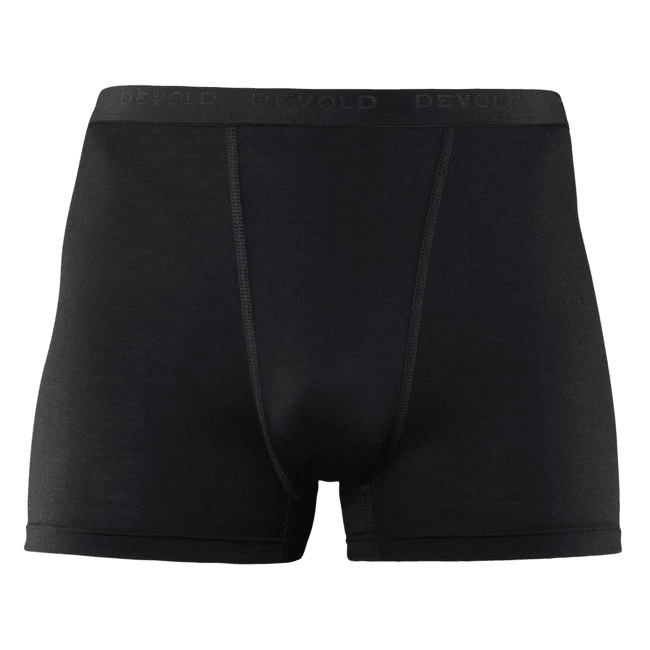 Breeze Boxer Man BLACK 950