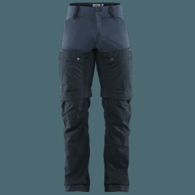 Keb Gaiter Trousers Men Dark Navy-Uncle Blue