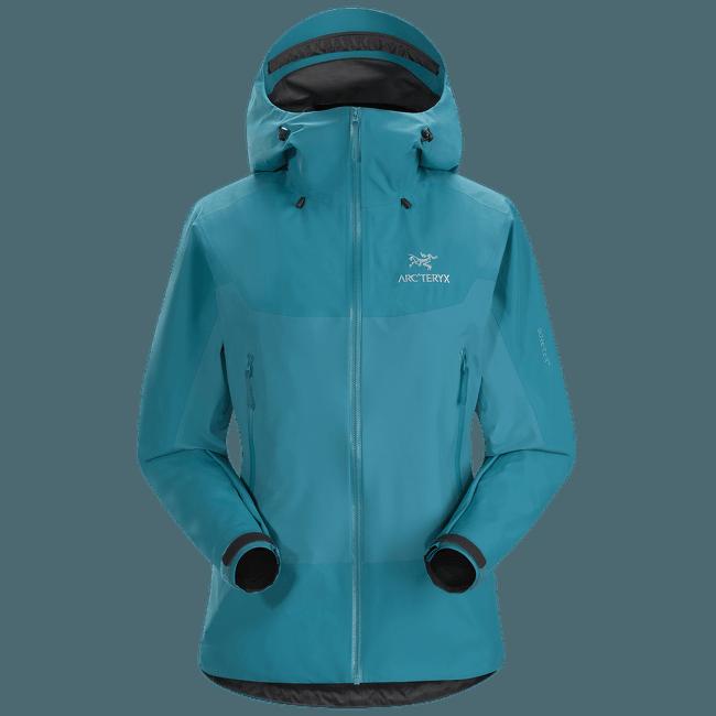 Beta SL Hybrid Jacket Women (23704) Dark Firoza