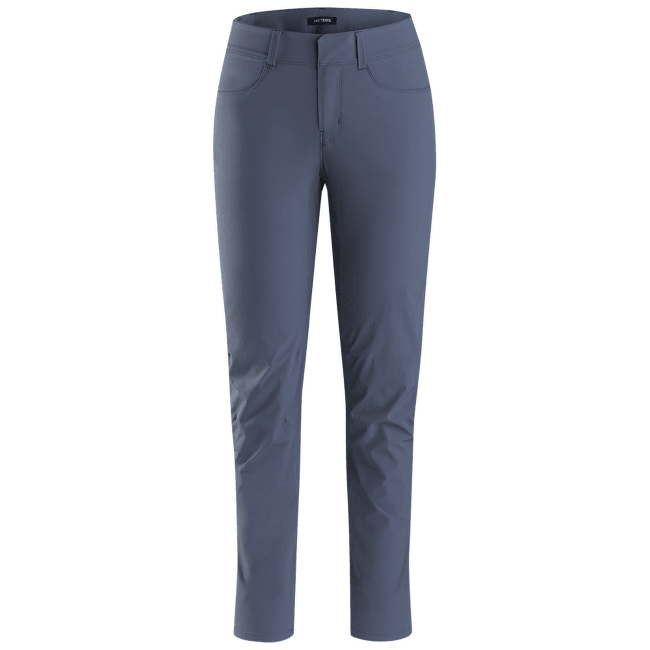Mica Pant Women Nightshadow