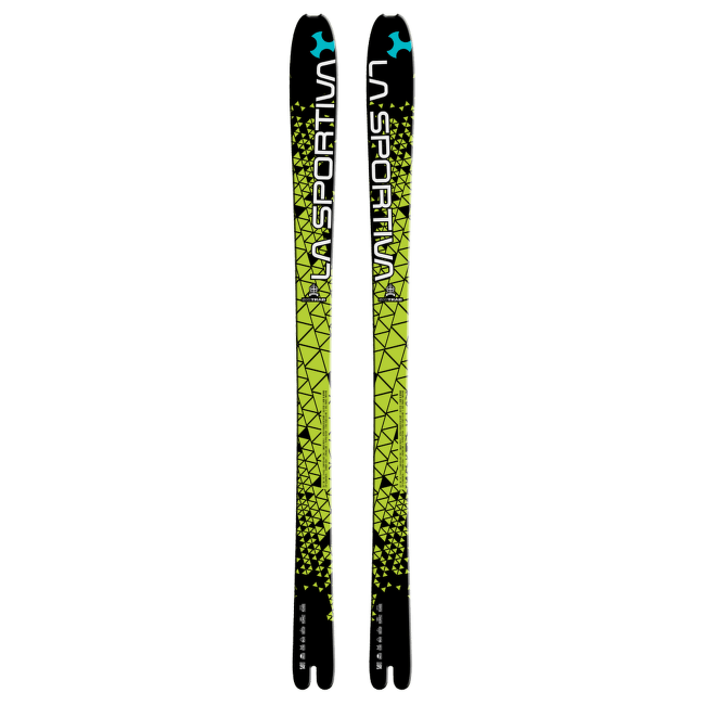 Maximo LS Black/Apple Green