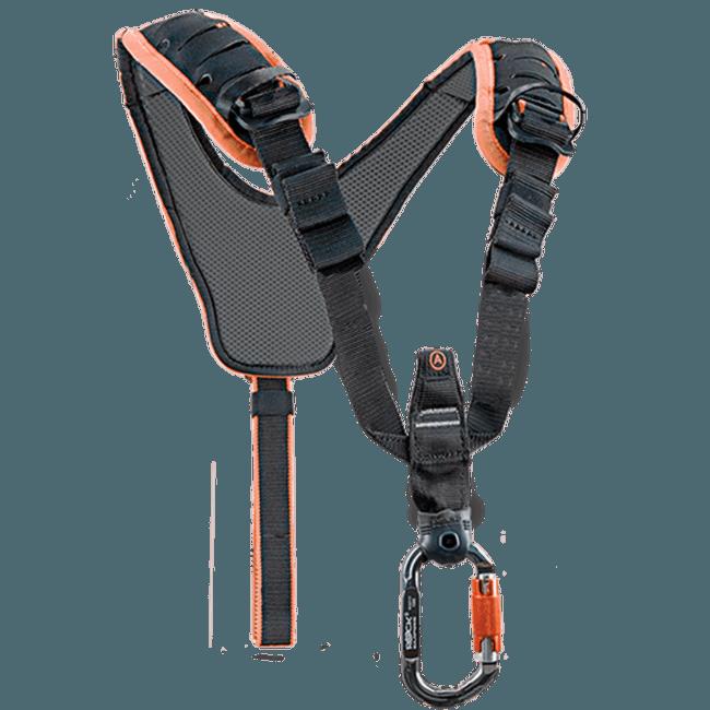 Chest Equip oranžová 018