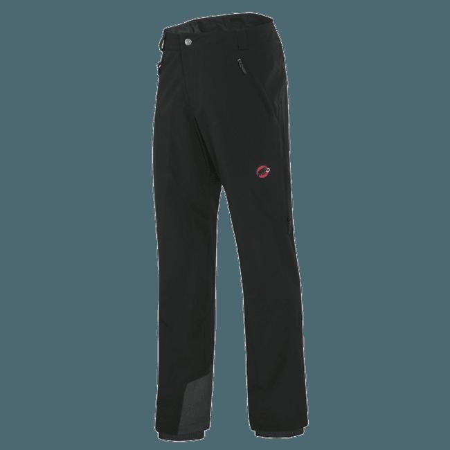 Trion Pants Men black 0001