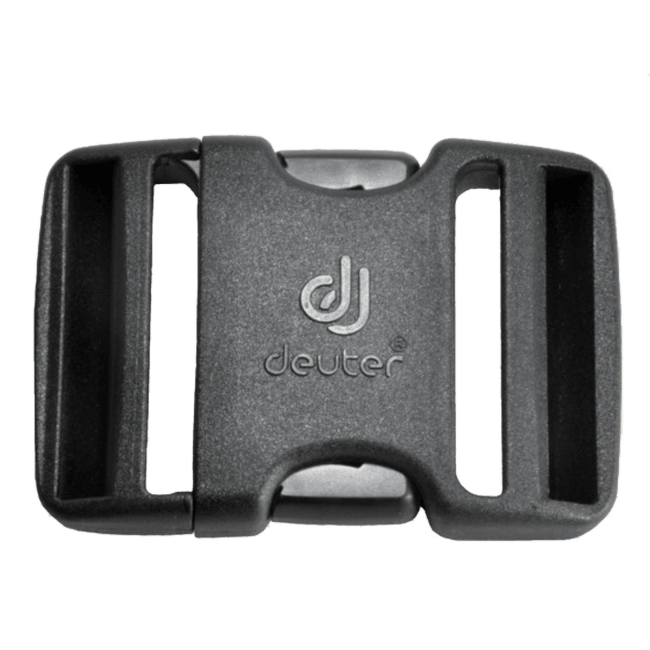 QrBuckle Dual Stealth 38 mm