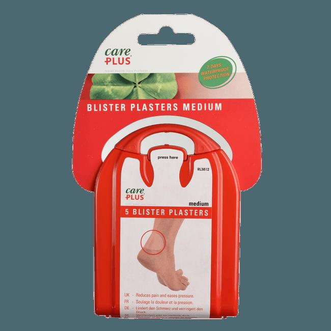 Blister Plaster Medium