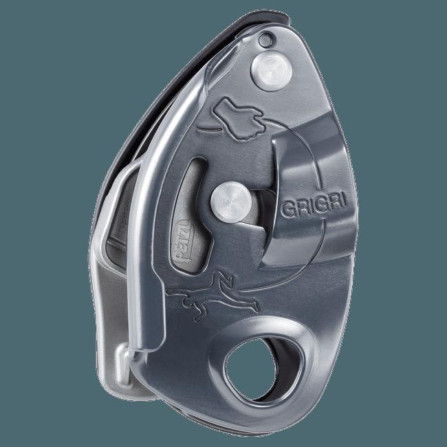 Grigri (D014BA) Grey