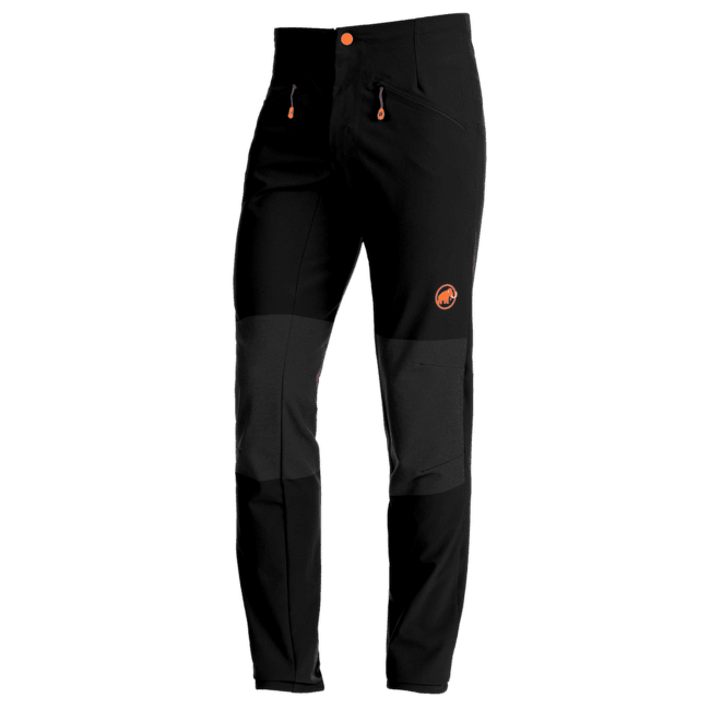 Eisfeld Light SO Pants Men (1021-00010) black 0001