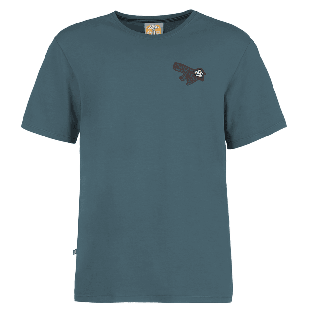 One Move T-shirt Men (UTE002) DUST-640