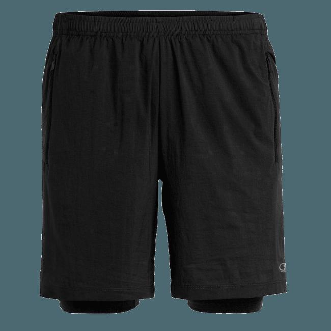 Impulse Training Shorts Men Black1