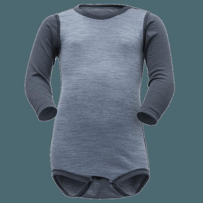 Breeze Baby Body (GO 181 270) 430A GLACIER