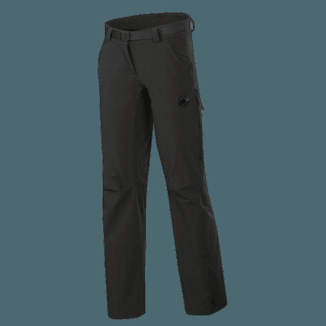 Ally Pants Women graphite 0121