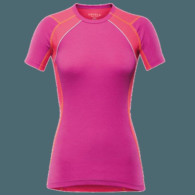Energy T-Shirt Women FUCHSIA