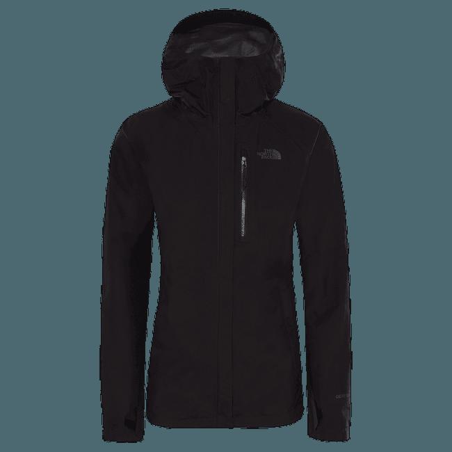 Dryzzle Jacket Women TNF BLACK