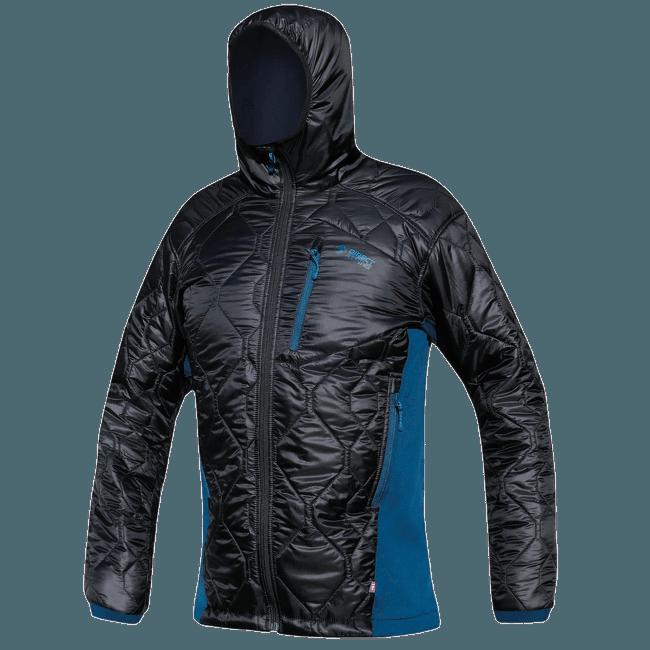 Block Jacket 6.0 Men Black/petrol