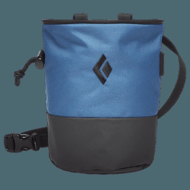 MOJO ZIP CHALK BAG Astral Blue-Slate