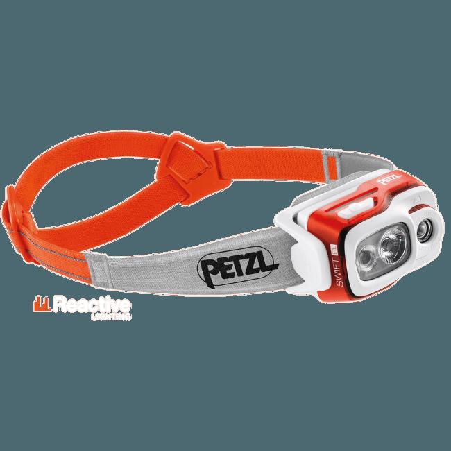 Swift RL Lamp Orange