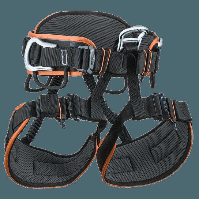Master Belt oranžová 018