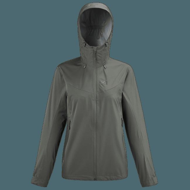 Fitz Roy III Jacket Women ARUBA