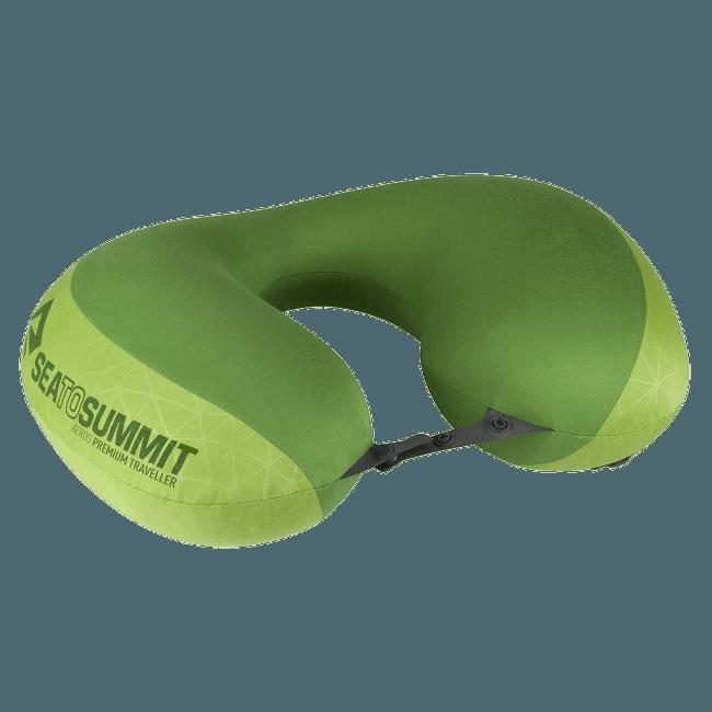 Aeros Premium Pillow Traveller Lime (LI)