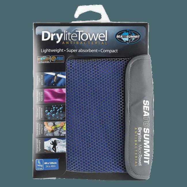 Drylite Towel Cobalt Blue