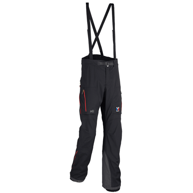 Trilogy WDS Storm Pant Men BLACK - NOIR
